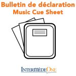 Bulletin-declaration-musicale-music-cue-sheet