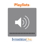 Playlist Tutorial - IntermedeOne