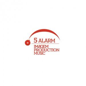 logo 5 Alarm