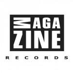 logo Magazine Records