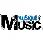 logo Musique et Music