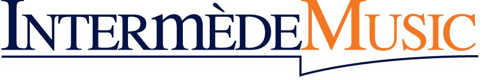 logo intermede music transparent